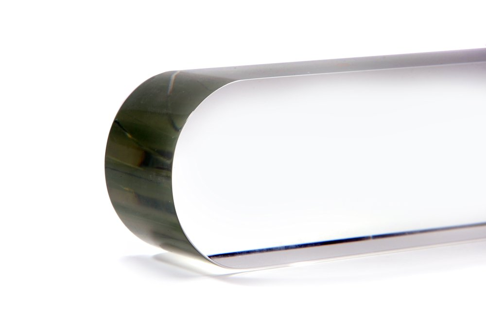 High Pressure Gauge Glass