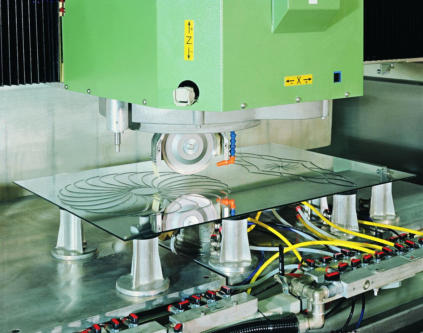 CNC Brilliant Cutting